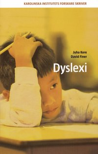 Dyslexi : stavfel i generna (h�ftad)