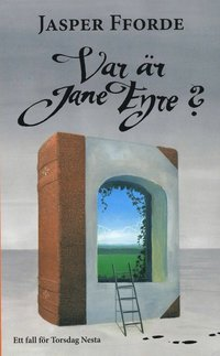 Var �r Jane Eyre? (pocket)