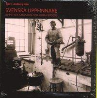 Svenska uppfinnare (inbunden)