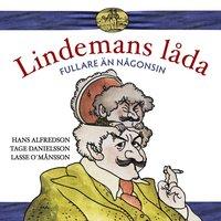 Lindemans låda Fullare än någonsin (ljudbok)