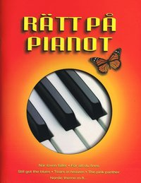 R�tt p� pianot (pocket)