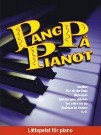 Pang p� pianot 1 (pocket)