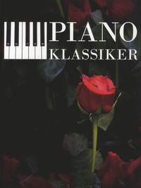 Pianoklassiker (inbunden)