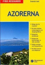 Azorerna (utan karta)