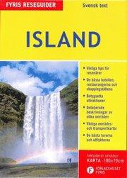 Island (med karta)