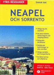 Neapel och Sorrento (med karta)