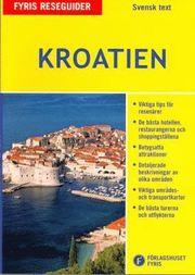 Kroatien (utan karta)