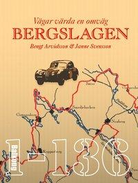 V�gar v�rda en omv�g : Bergslagen : en roadbook (h�ftad)