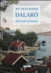 Dalarö : historiska berättelser
