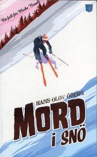 Mord i sn� (h�ftad)