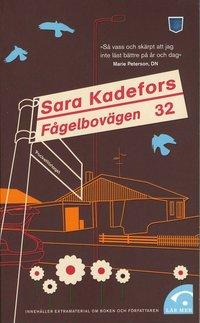 F�gelbov�gen 32 (e-bok)