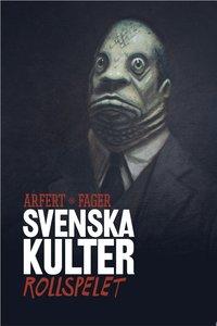 Svenska kulter - rollspelet (pocket)