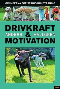 Drivkraft och motivation : grunderna f�r seri�s hundtr�ning (pocket)