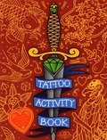 Tattoo activity book