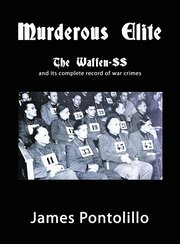 Murderous Elite : The Waffen-SS and its record of atrocities (inbunden)