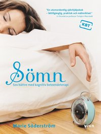 S�mn : Sov b�ttre med kognitiv beteendeterapi (KBT) (inbunden)
