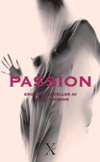 Passion (e-bok)