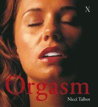 Orgasm (inbunden)