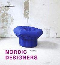 Nordic Designers (inbunden)