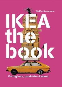IKEA the book : Formgivare, produkter & annat - Rosa (h�ftad)