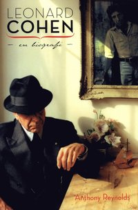 Leonard Cohen : en biografi (h�ftad)