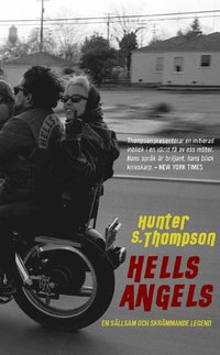 Hell's Angels : en s�llsam och skr�mmande legend (pocket)