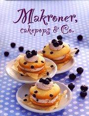 Makroner cakepops & Co