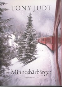Minnesh�rb�rget (inbunden)