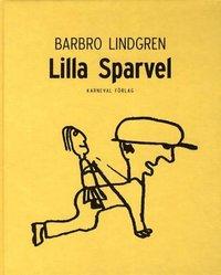 Lilla Sparvel (inbunden)