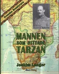 Mannen som hittade Tarzan (inbunden)