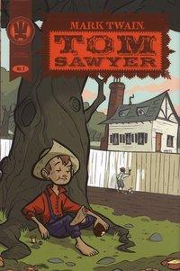 Tom Sawyer (h�ftad)