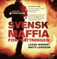 Svensk maffia forts�ttningen (pocket)