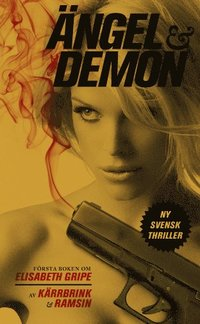 �ngel och demon (pocket)