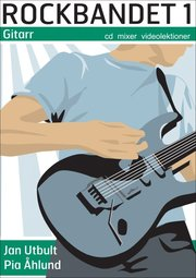 Rockbandet 1. Gitarr