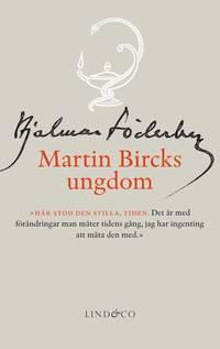 Martin Bircks ungdom (inbunden)
