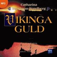 Vikingaguld (mp3-bok)
