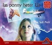 Ias ponny heter Ur