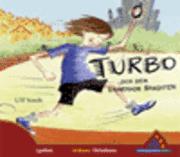 Turbo och den enarmade banditen (inbunden)
