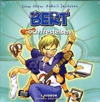 Bert och frestelsen (ljudbok)