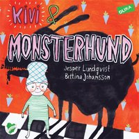 Kivi & Monsterhund (h�ftad)
