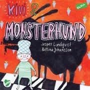 Kivi & Monsterhund (inbunden)