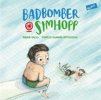 Badbomber & simhopp (inbunden)