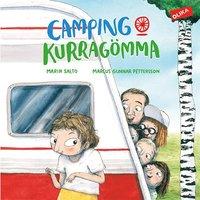 Camping & kurrag�mma (inbunden)