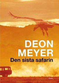 Den sista safarin (inbunden)