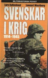 Svenskar i krig 1914-1945 (pocket)