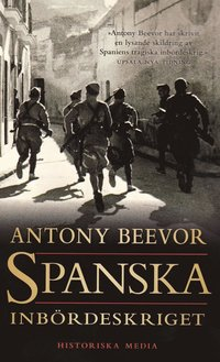Spanska inb�rdeskriget (e-bok)