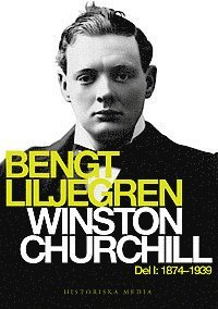 Winston Churchill: Del I. 1874-1939 (pocket)