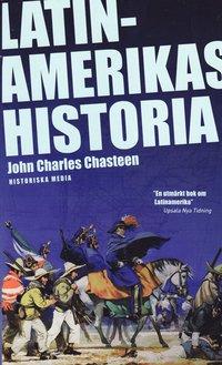 Latinamerikas historia (pocket)