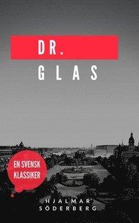 Doktor Glas (e-bok)