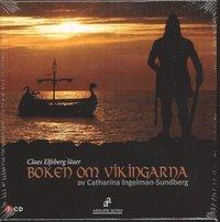 Boken om vikingarna (ljudbok)